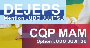Ouverture des inscriptions : Formation DEJEPS et CQP 2021 - 2022